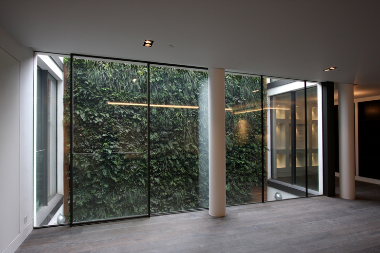 Glass Sliding Patio Doors